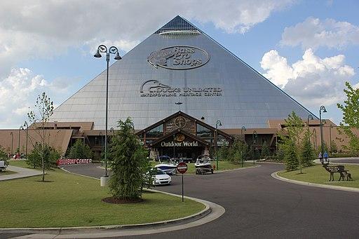Bass Pro Shop, Memphis, TN (33126417384)