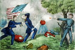 Gefecht bei Balls Bluff