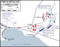 Battle of Garigliano, 1503.png