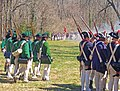 Battle of Guiliford Courthouse 1781 reenactment 10.jpg
