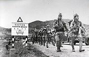 Battle of HK 01