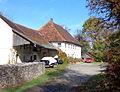 Bauernhaus, Wolfstein 1, Landshut-Frauenberg.JPG