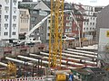Baustelle Breslauer Platz 15.08. 2015, nah. - panoramio.jpg