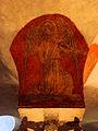 Bayeux (14) Cathédrale Crypte Ange musicien 10.JPG