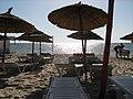 Beach, Port El Kantaoui, Tunisie - panoramio (1).jpg