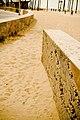 Beach Entry, Santa Monica (3678341392).jpg