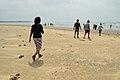 Beach Walk - Tajpur Beach - East Midnapore 2015-05-02 9076.JPG
