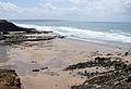 Beach at Northcott Mouth.jpg