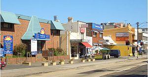 Beaconsfield, Sydney - Botany Road, Beaconsfield