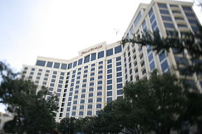 Beau Rivage Resort and Casino Biloxi, MS March 2013.JPG