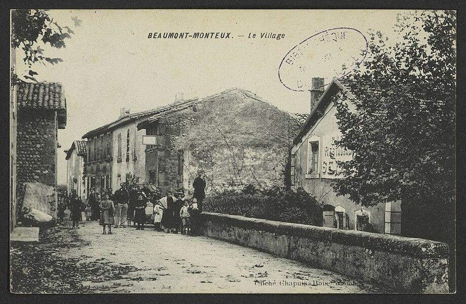 CA 1905 - 1910