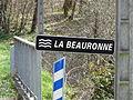 Beauronne St Jean d'Ataux (moulin de Billebeau) panneau.JPG