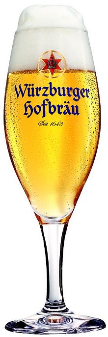 Description de l'image Beer wuerzburger hofbraue 2.jpg.