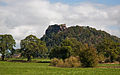 Beeston Castle, Cheshire, England, 17 Sept. 2010 - Flickr - PhillipC.jpg
