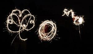 image of Beeston MMB 24 Fireworks