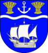 Coat of arms of Beidenfleth