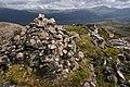 Beinn Gharbh Summit Cairn - geograph.org.uk - 880744.jpg