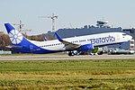 Belavia, EW-456PA, Boeing 737-8ZM (29636356944) (2).jpg