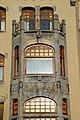 Belgique - Bruxelles - Maison du lieutenant de Lannoy - 03.jpg
