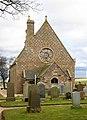 Belhelvie Parish Church - geograph.org.uk - 151481.jpg