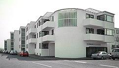 Bellavista - Klampenborg. Arne Jacobsen.jpg