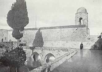 Balamand Monastery - Balamand Monastery (1921)
