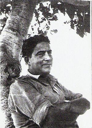 Ben Dunkelman - Ben Dunkelman in October 1948, during Operation Hiram