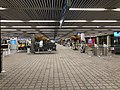 Ben gurion airport terminal 1 walkway.jpg