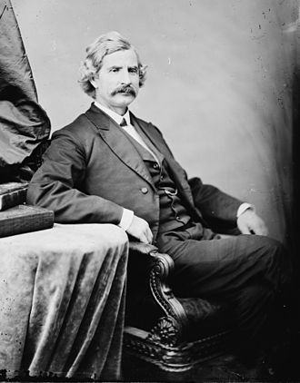 Benjamin T. Biggs - Image: Benjamin T. Biggs Brady Handy