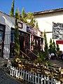 Berat - Dyqani i vjetër i Luleve (2018).jpg