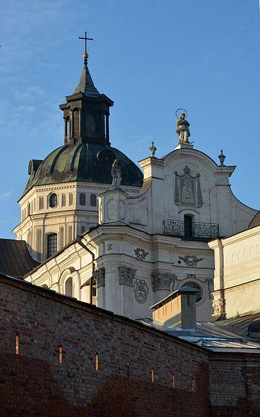 File:Berdychiv Carmelite Monastery Kostel of the Virgin Mary 01 (YDS