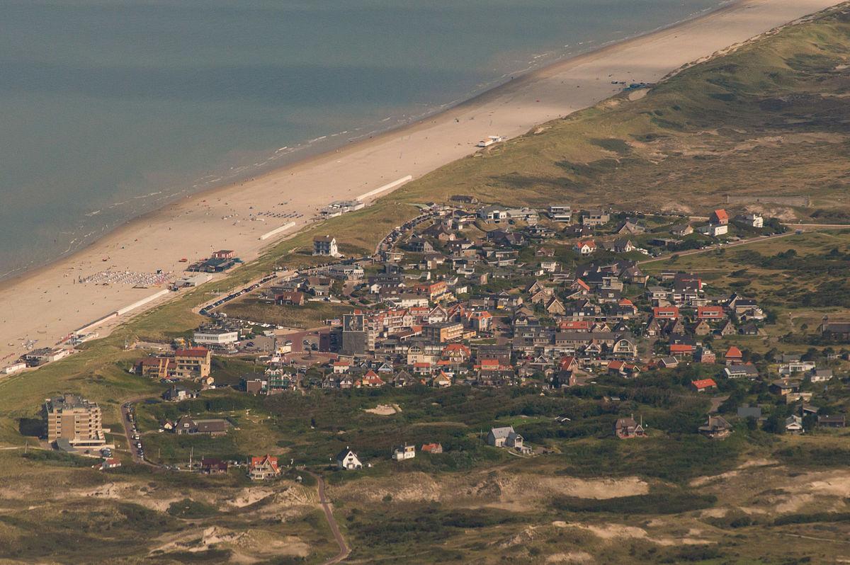 Activiteiten in Egmond aan Zee - Wat Gaan We Doen - Wat