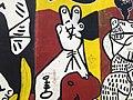 Berlin, East Side Gallery 2014-07 (Cacciatore - Buerlinica).jpg