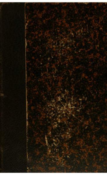 File:Bernard - Introduction à l'étude de la médecine expérimentale, Baillière, 1865.djvu