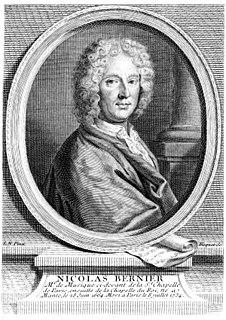 Nicolas Bernier French composer