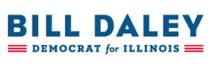 William M. Daley - Logo from Daley's gubernatorial campaign effort