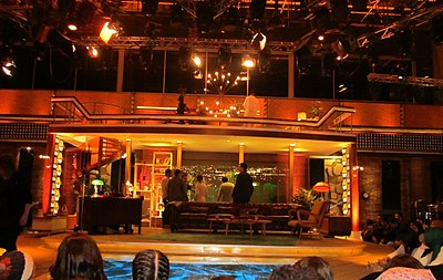 Picture of a TV show: Beyaz Show