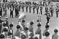Bezoek President Bourguiba van Tunesie aankomst Schiphol, Bestanddeelnr 919-3246.jpg