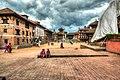 Bhaktapur durbar square Post Earthquake.jpg