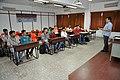 Bharat Bhusan Srivastava Lectures - Orientation cum Selection Camp for XXI International Astronomy Olympiad - NCSM - Kolkata 2016-05-02 3582.JPG
