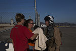 Bianca flies Osprey for the last time as MAG-16 CO 150713-M-LI810-082.jpg