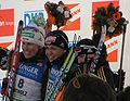Biathlon Antholz 20-01-2010 Podium.jpg