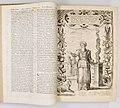 Biblia Sacra, quid in hac editione a theologis Lovaniensibus praestitum sit, eorum praefatio indicat. Antwerp - Christophe Plantin, 1583; Exodus XXVIII.jpg