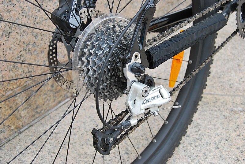 Ktm Bicycle Wikipedia