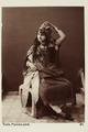 Bild ur Johanna Kempes samling från resan till Algeriet och Tunisien, 1889-1890 - Hallwylska museet - 91826.tif