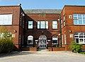 Birch Hill Hospital (ex Maternity Home) - geograph.org.uk - 1873796.jpg