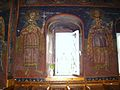 "Biserica ""Sf.Voievozi"" - Flamanzesti din Curtea de Arges (30).JPG"