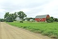Bishop Farm, Grass Road, Lodi Township, Michigan.JPG