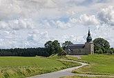 Fil:Bjurums kyrka.jpg