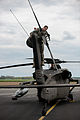 Black Hawks SHAPE 3 and SHAPE 4 leave Chièvres Air Base 150429-A-BD610-118.jpg